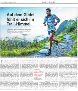 Innsbruck Trail Festival